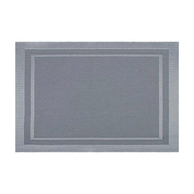 CORNICE Placemat - Grey - 0