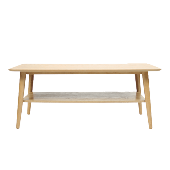 Blythe Coffee Table Oak