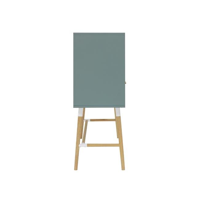 Arod Study Table - Sage Green - 7