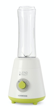 Kenwood Smoothie Maker Blend Xtract Sport - White / Green