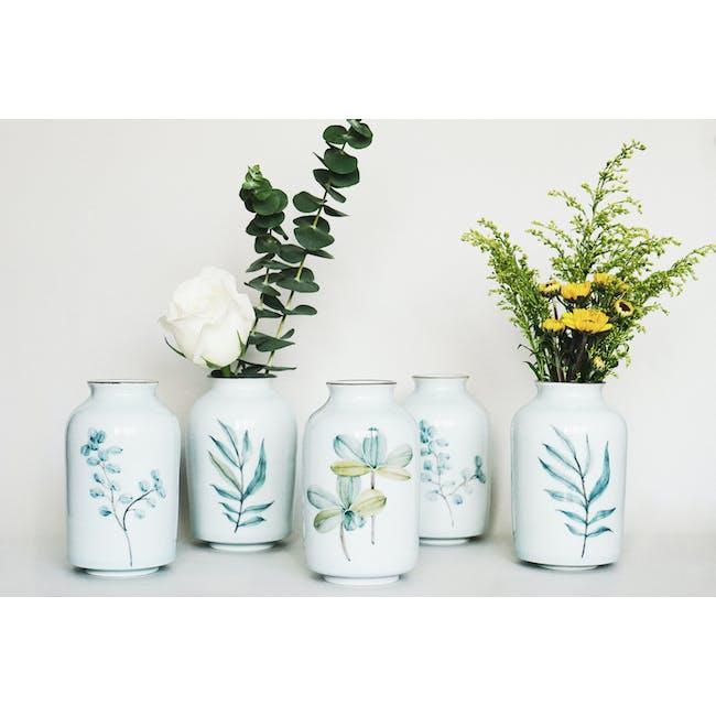 The Botanical Series - Eucalyptus - 2
