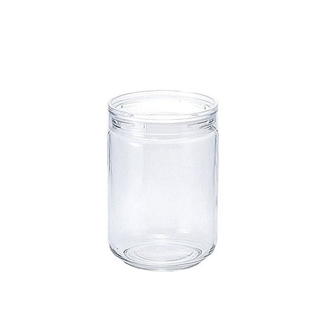 Cellarmate Charmy Clear Tough Container (4 Sizes) - 0