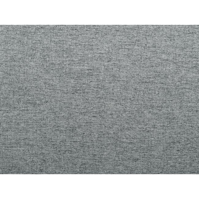 Byron 3 Seater Sofa - Siberian Grey - 8