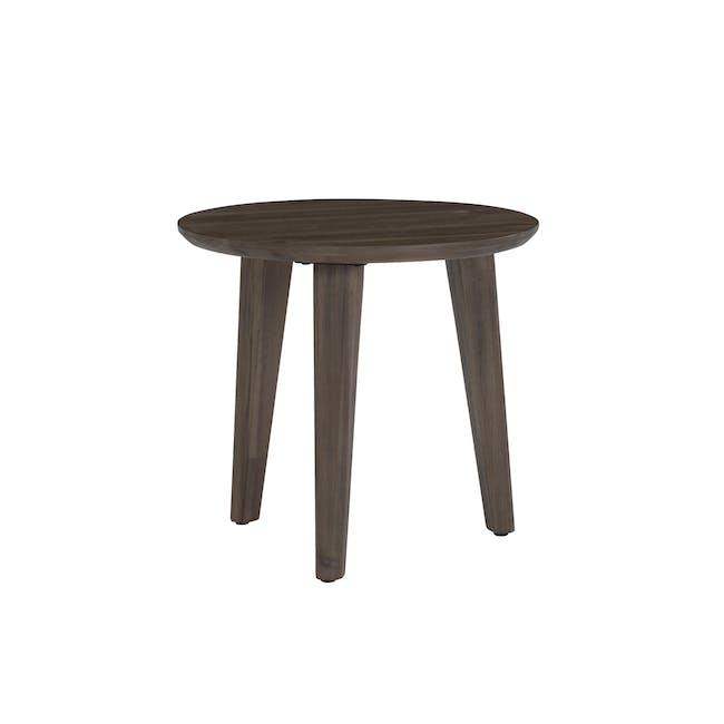Tilda Low Side Table - 3