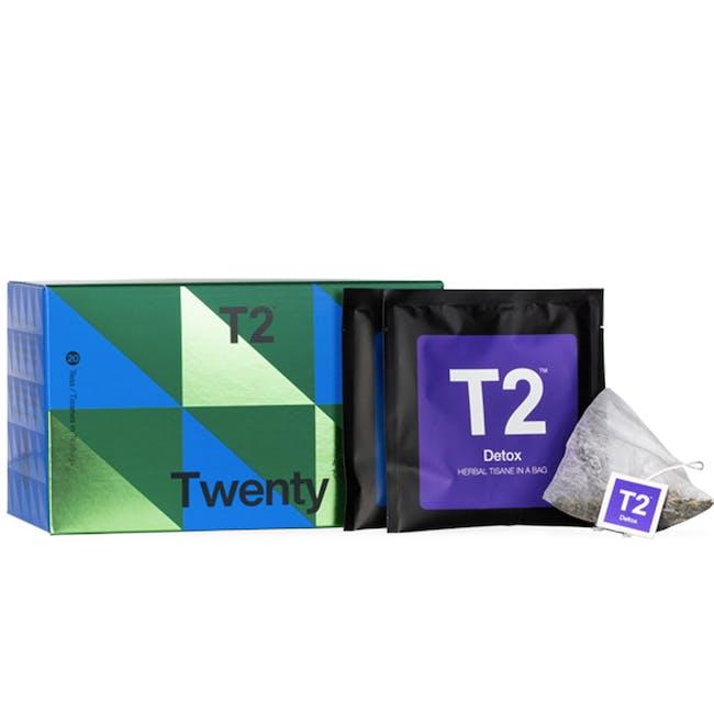 T2 Twenty - 0