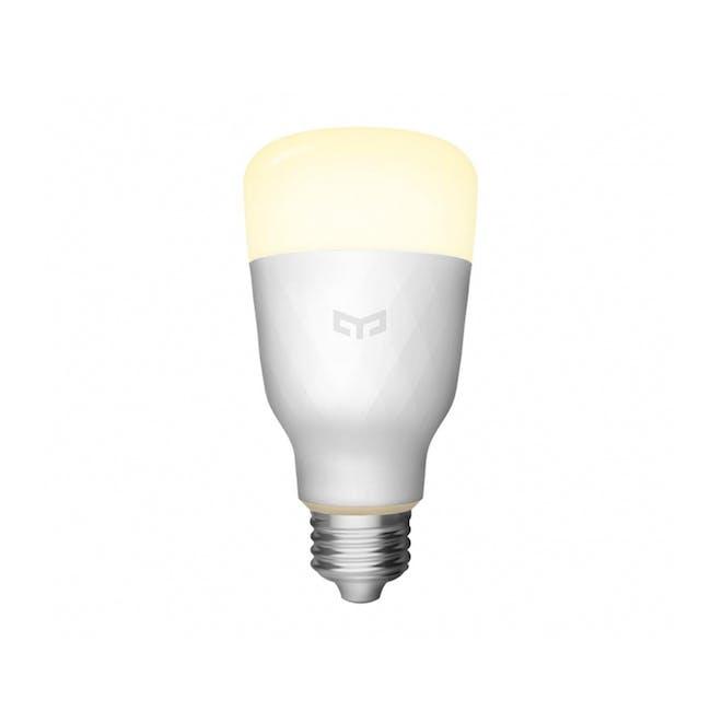 Yeelight LED Smart Bulb - White to Warm - 1