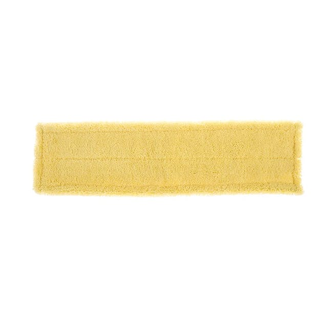 Nordic Stream Microfiber Mop Dry Pocket Refills - 0