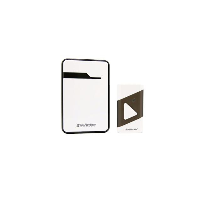SOUNDTEOH Wireless Digital Doorbell DD-019 - 1