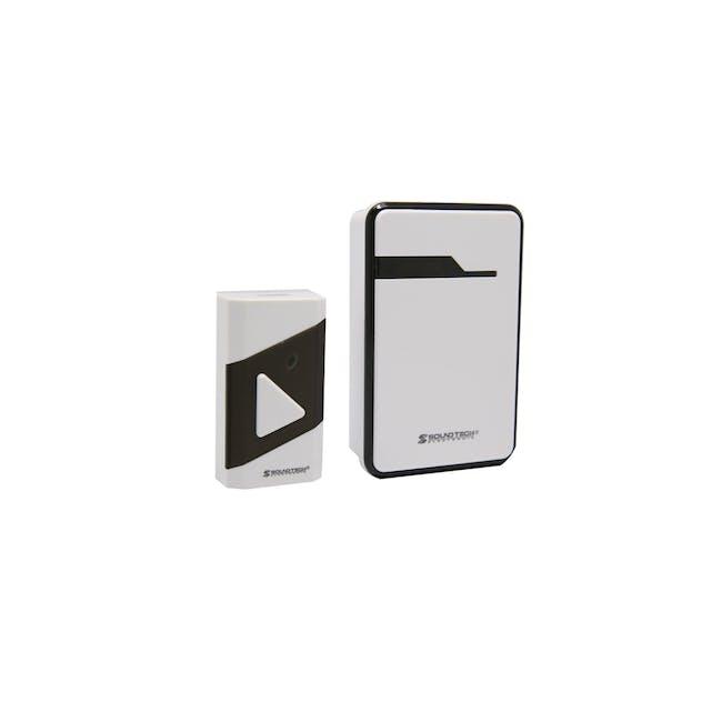 SOUNDTEOH Wireless Digital Doorbell DD-019 - 2