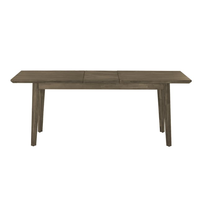Tilda Extendable Dining Table 1.6m - 5