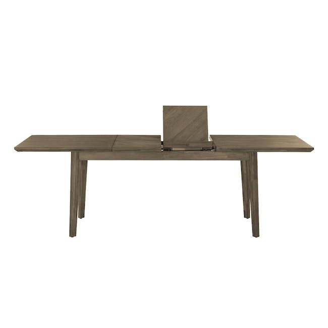 Tilda Extendable Dining Table 1.6m - 7