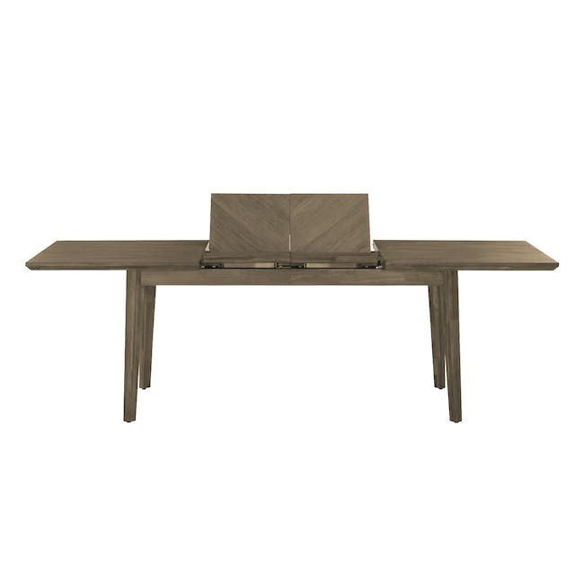 Tilda Extendable Dining Table 1.6m - 8