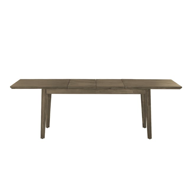 Tilda Extendable Dining Table 1.6m - 9