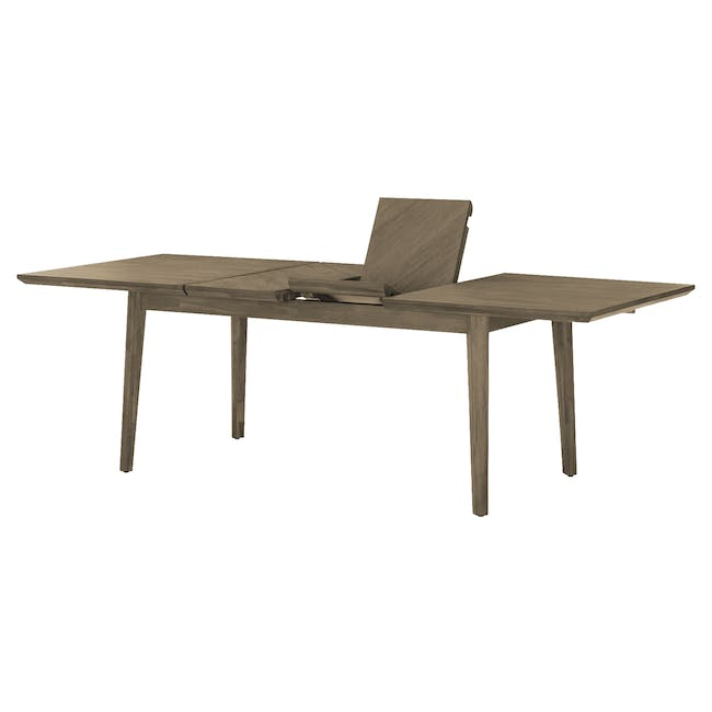 Tilda Extendable Dining Table 1.6m - 11