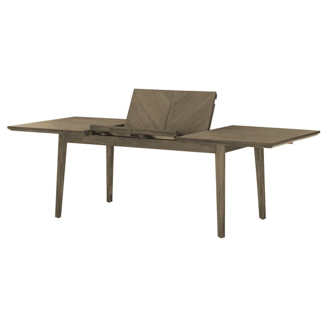 Tilda Extendable Dining Table 1.6m - 12