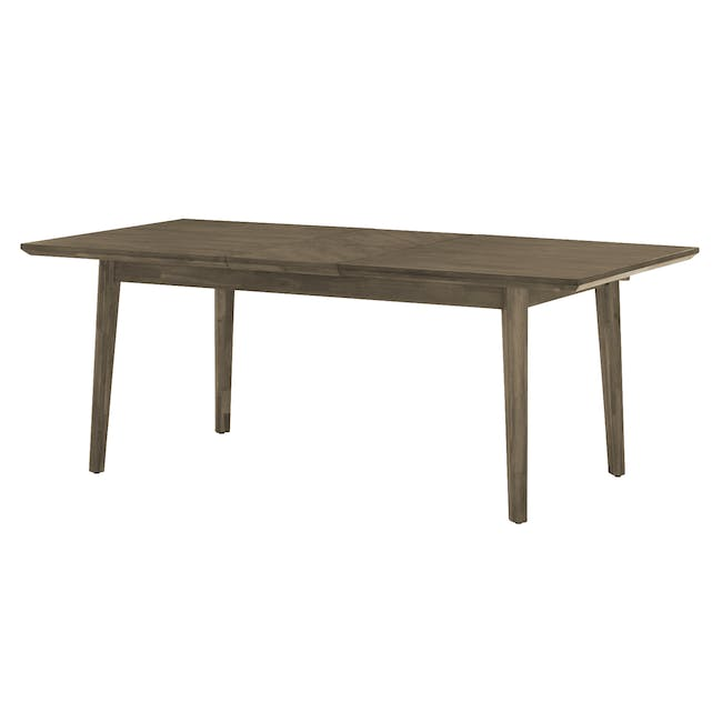 Tilda Extendable Dining Table 1.6m - 14