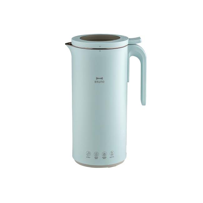 BRUNO Hot Soup Blender - Blue Grey - 0