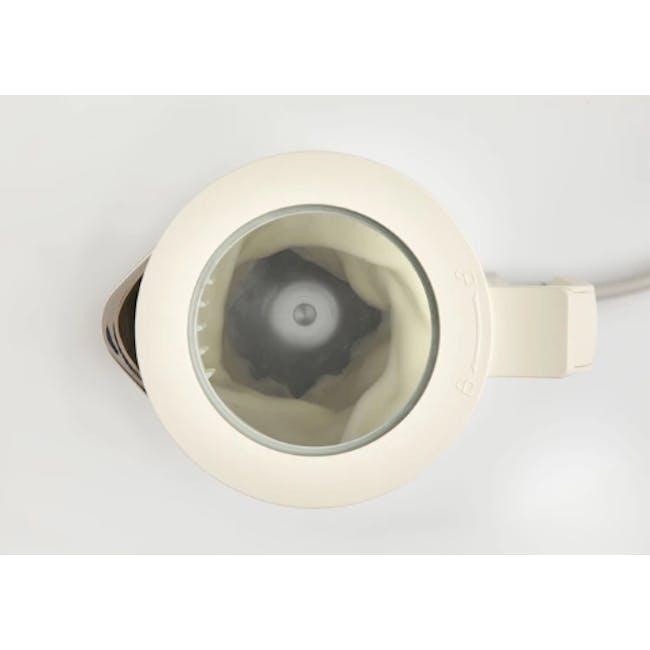BRUNO Hot Soup Blender - Blue Grey - 9