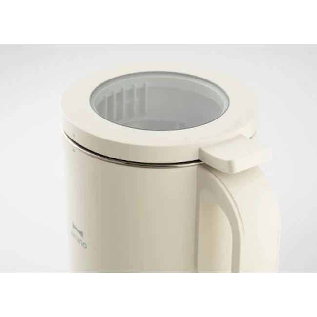 BRUNO Hot Soup Blender - Lavender - 3