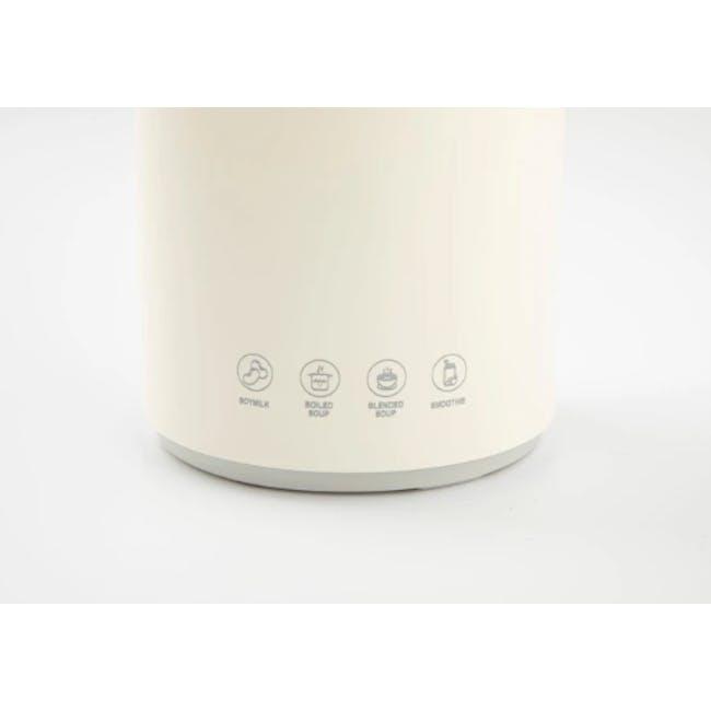 BRUNO Hot Soup Blender - Pink - 8