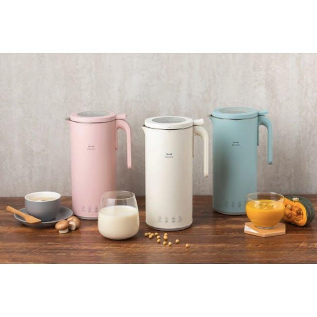 BRUNO Hot Soup Blender - Ivory - 1