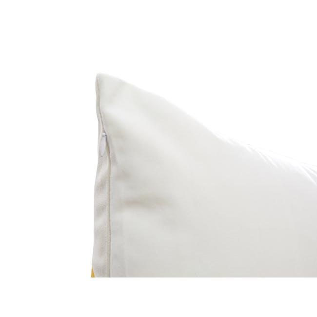 Luna Plush Cushion Cover - 1