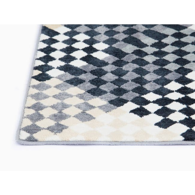 Chase Low Pile Rug 2.9m x 1.9m - Oxford - 1