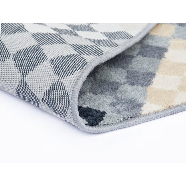 Chase Low Pile Rug 2.9m x 1.9m - Oxford - 2