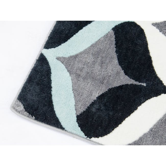 Gina Low Pile Rug 2.9m x 1.9m - Stardust - 3