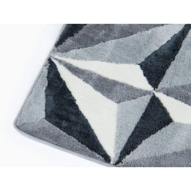 Jemma Low Pile Rug 1.9m x 1.3m - Kaleidoscope - 3