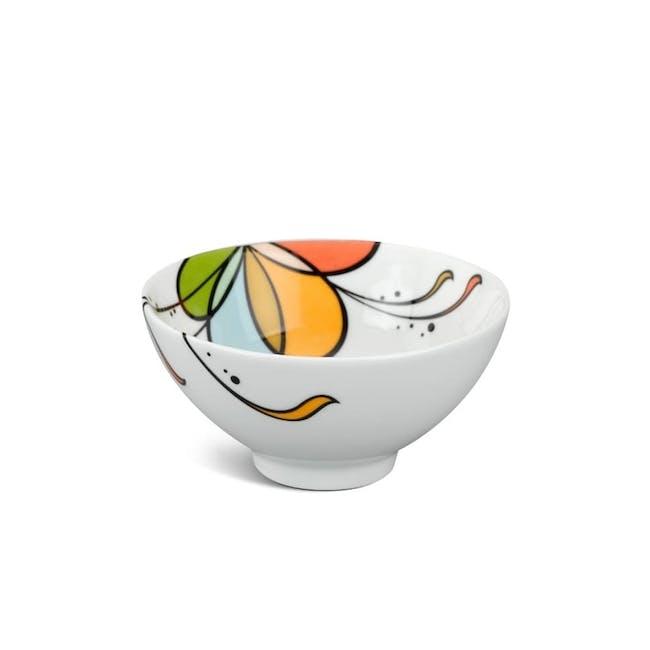 Balloon Small Bowl (Set of 4) - 0