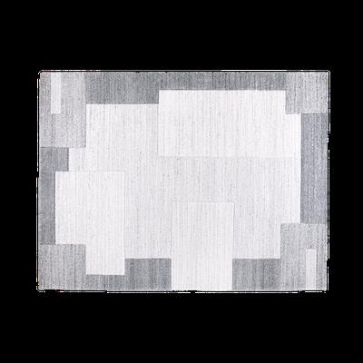 Shift Rug - Tetris Grey - Image 1