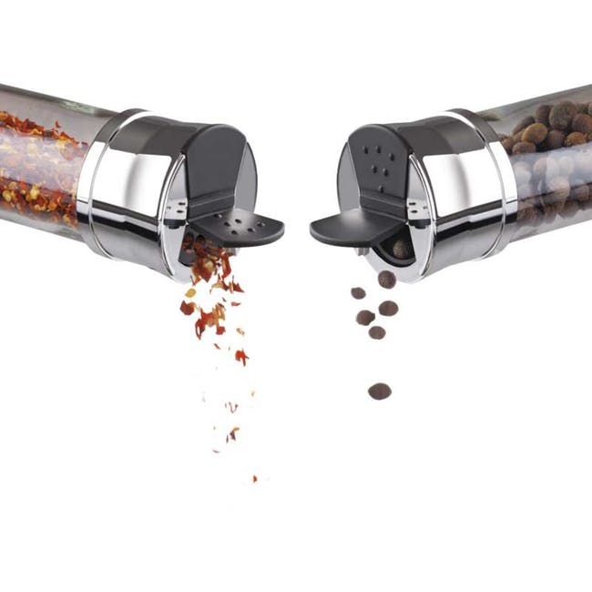 Lamart Spice Jar (Set of 6) - 1