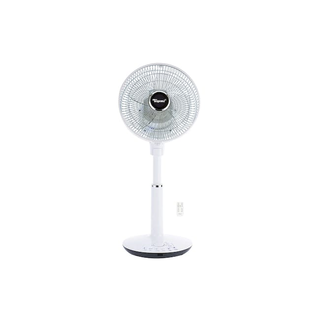 Toyomi DC Stand cum Table Fan - DCF 5061 - 0