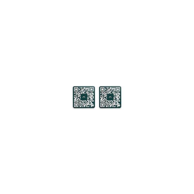 igloohome Rim Lock with Push-Pull Mortise - 15