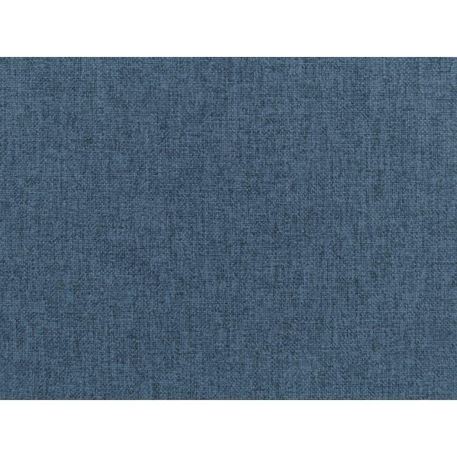 Fabric Swatch - Blue - 0
