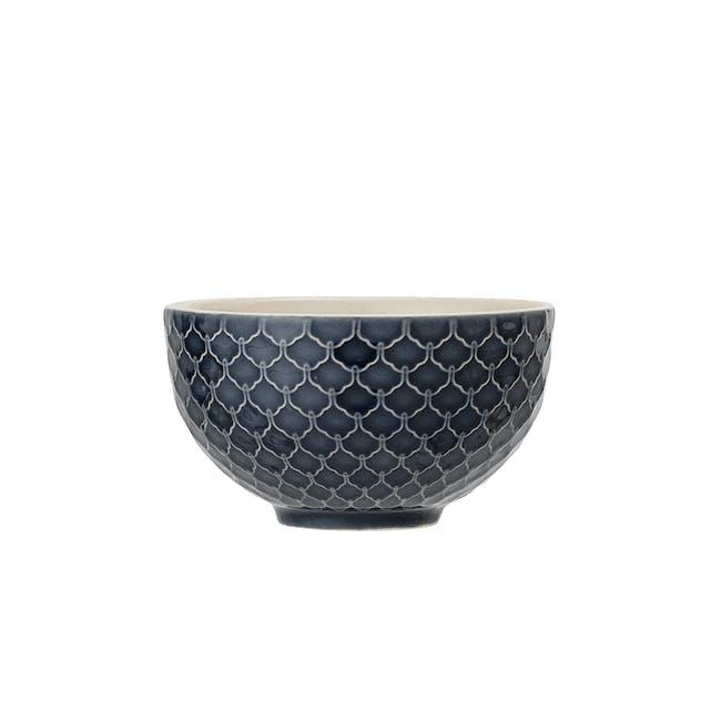 Nora Dip Bowl - Blue - 0