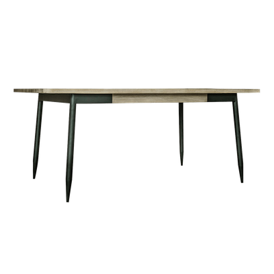 (As-is) Starck Dining Table 2m - 1 - Image 1