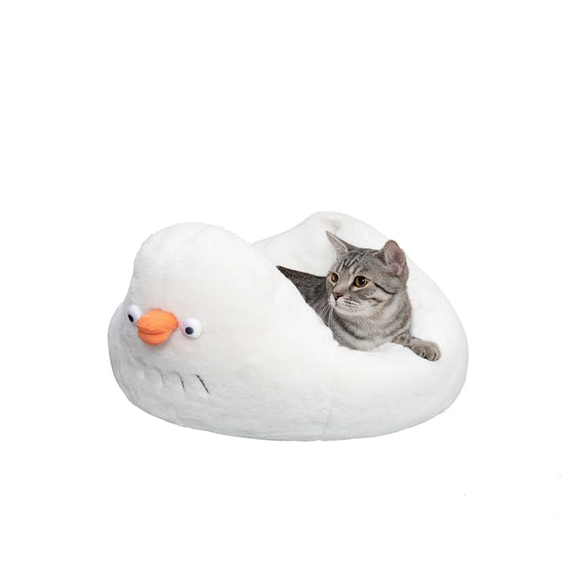 Pidan Duck Pet Bed - 0