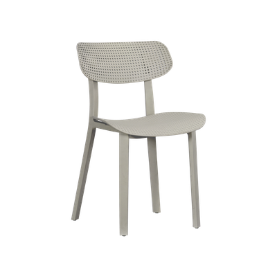 Jaxon Chair - Taupe - Image 2