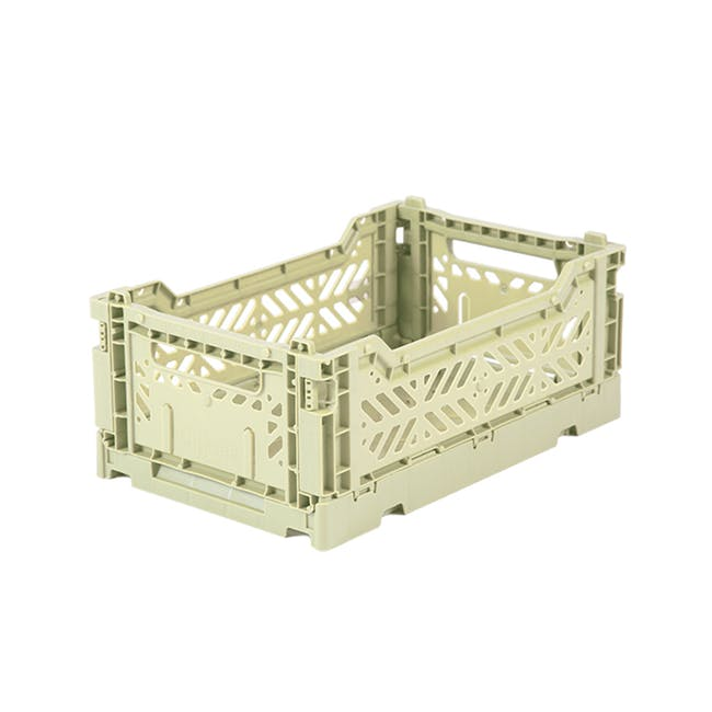 Aykasa Foldable Minibox - Melon - 0