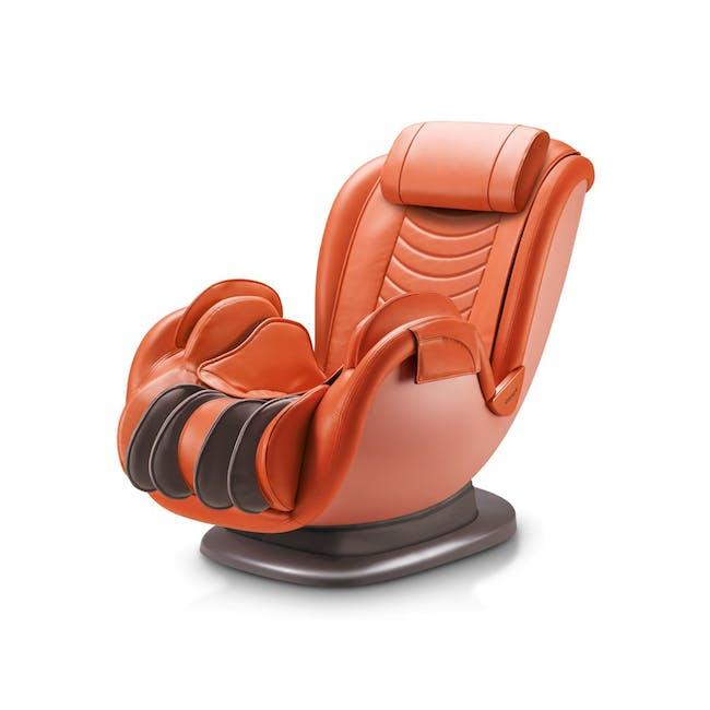 OSIM uDivine Mini 2 Massage Sofa - Orange - 0