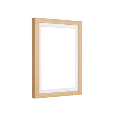 A2 Size Wooden Frame - Natural - Image 1