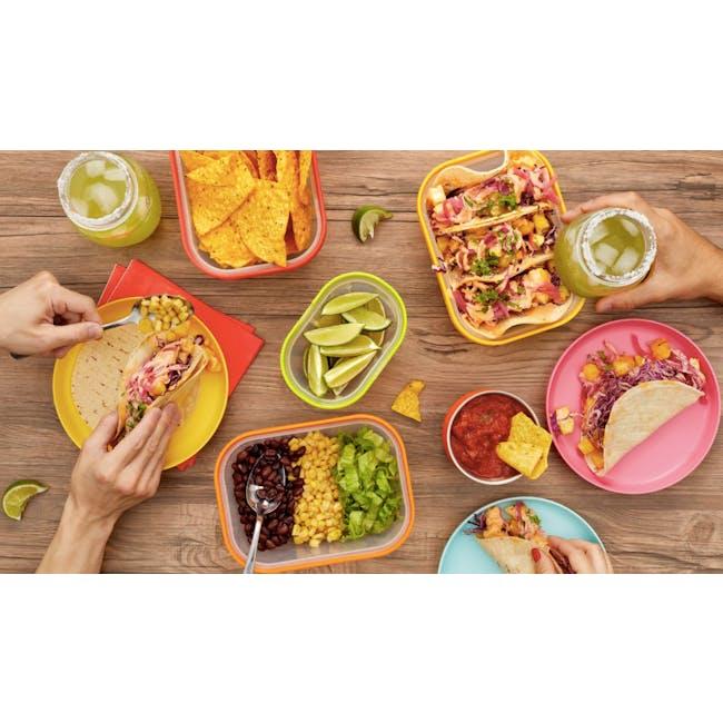 Zoku Neat Stack Lunch Set - 1