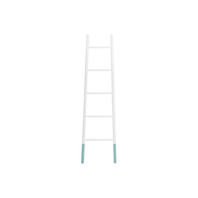 Mycroft Ladder Hanger - White - 5