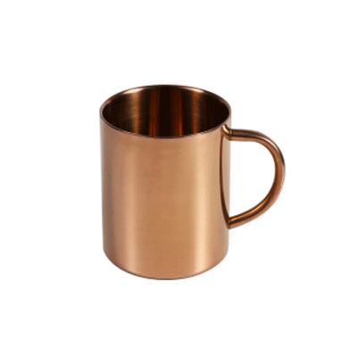 Moscow Mule Copper Mug - Image 1
