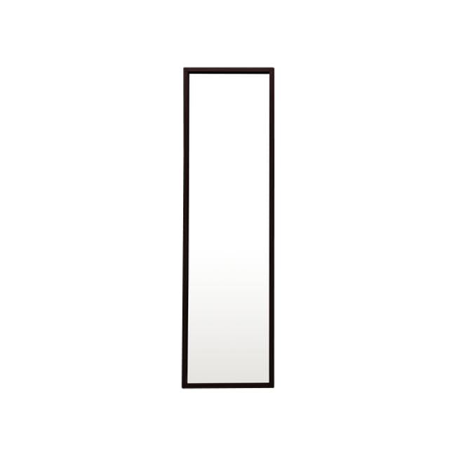 Nelson Full-Length Mirror 40 x 140 cm - Black - 0
