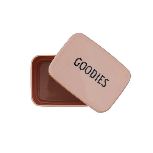 Snack Box- Nude (Goodies) - 0