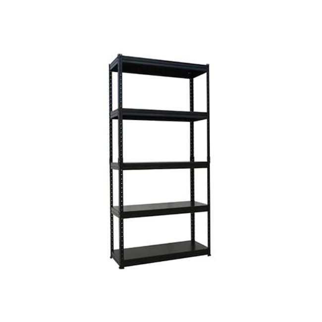 Kelsey Display Rack - Black - 0
