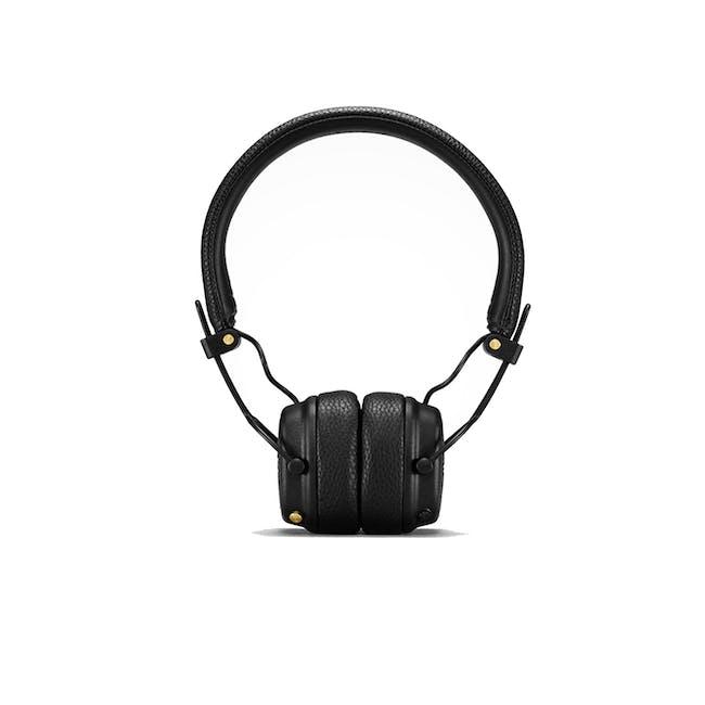 Marshall Major III Voice Bluetooth Headphone - 1